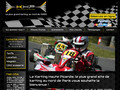 Détails : Circuit kart outdoor - Karting Amiens (80)