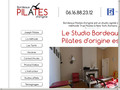 Le Studio Bordeaux Pilates d'Origine
