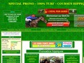 100 Turf, Special pronos, courses hippiques, cheval