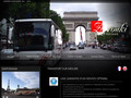Location Autocar Paris Ile de France - Autocars Zarrouki Paris IDF