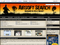 Détails : Airsoft Search : Annuaire Gratuit de Sites d'Airsoft