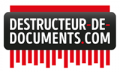 Détails : Boutique destructeur-de-documents.com
